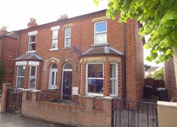 Thumbnail 3 bed semi-detached house for sale in Victoria Avenue, Sleaford