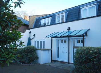 Thumbnail 2 bed maisonette to rent in Pearson Mews, Clapham