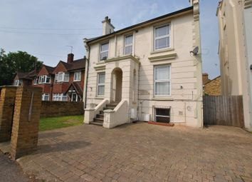 Thumbnail 2 bed flat to rent in Cleveland Road, Uxbridge, Middlesex