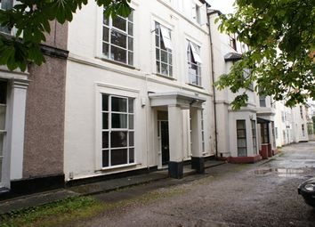 Thumbnail 1 bed flat to rent in 41 Parkfield Road, Sefton Park, Liverpool