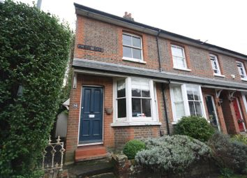 Thumbnail 3 bed property to rent in Albion Road, Reigate