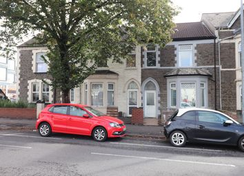 Thumbnail 6 bed terraced house for sale in Cathays Terrace, Cathays, Cardiff