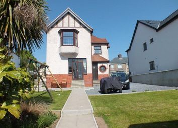 Thumbnail 3 bedroom detached house for sale in Valley Head, Hayston Avenue, Hakin, Milford Haven