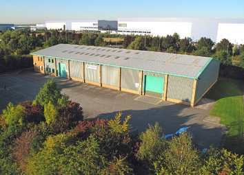 Thumbnail Industrial to let in Purex House, Unit 6 Farfield Park, Manvers, Rotherham