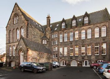 Thumbnail 1 bed flat for sale in 4B Lochend Road, Leith Links, Edinburgh