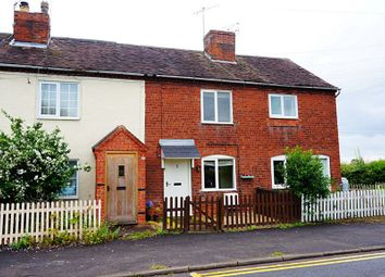 Thumbnail 2 bed terraced house for sale in Hallow, Worcester