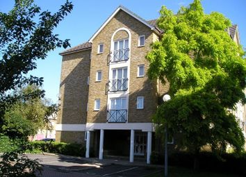Thumbnail 1 bedroom flat to rent in Highbridge Court, Farrow Lane, London