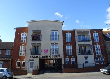 Thumbnail 2 bed flat to rent in 4 Excalibur Court, 101 Harbour Way, Folkestone, Kent