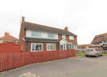 Thumbnail 2 bedroom flat for sale in Rough Lea Road, Cleveleys