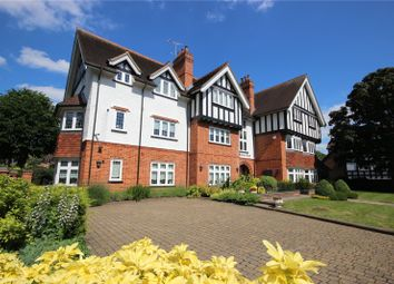 Thumbnail 2 bedroom flat for sale in St Helena's Court, 40 Luton Road, Harpenden, Hertfordshire