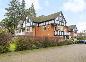 Thumbnail 3 bedroom flat to rent in Larch Avenue, Sunningdale