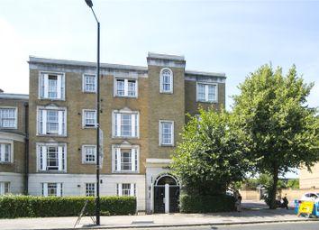 Thumbnail 2 bed flat for sale in Queensbridge Road, Hackney