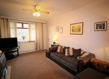 Thumbnail 3 bed detached bungalow for sale in Hollins Road, Hindley, Wigan