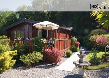 Thumbnail 2 bed property for sale in Invertrossachs Road, Callander