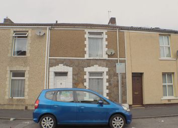 Thumbnail 2 bedroom terraced house to rent in Recorder Sreet, Swansea