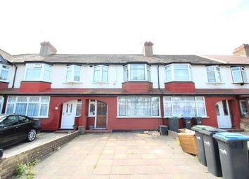 Thumbnail 3 bed terraced house for sale in Harrow Drive, Edmonton