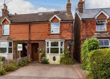 Thumbnail 4 bedroom semi-detached house for sale in Station Road, Warnham, Horsham, West Sussex