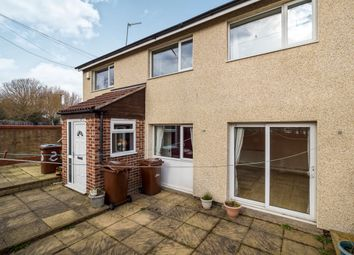 Thumbnail 3 bed end terrace house for sale in Quarry Avenue, Bulwell, Nottingham