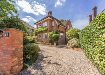 Thumbnail 5 bed detached house to rent in Battlefield Road, St.Albans