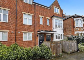 Thumbnail 5 bedroom town house for sale in Chalfont Road, South Norwood, London