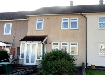 Thumbnail 3 bed terraced house for sale in Fulford Grove, Watford
