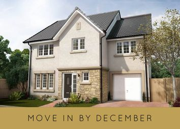 "Thumbnail 4 bedroom detached house for sale in ""The Bryce"" at Lethame Road, Strathaven"