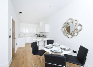 Thumbnail 1 bedroom flat for sale in Parkhurst Road, Islington, London