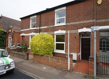 Thumbnail 3 bed terraced house for sale in Papillon Road, Colchester