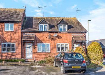 Thumbnail 2 bed terraced house for sale in Smiths Farm Lane, Didcot