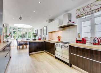 Thumbnail 5 bed semi-detached house for sale in Titchwell Road, London