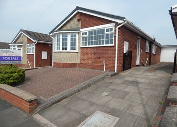 Thumbnail 2 bed detached bungalow for sale in Derek Drive, Birches Head
