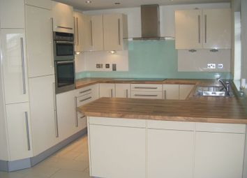 Thumbnail 4 bed property to rent in Poynder Place, Hilmarton, Calne