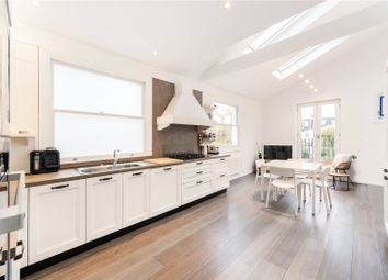Thumbnail 3 bed flat for sale in Niton Street, Alphabet Streets, Fulham, London