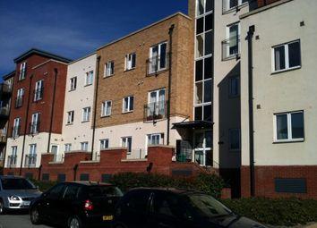 Thumbnail 2 bed flat to rent in Langstone Way, London, UK