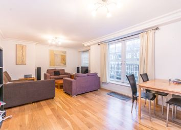 Thumbnail 3 bedroom flat for sale in Harewood Avenue, Lisson Grove