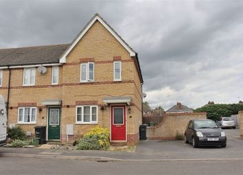 Thumbnail 2 bed end terrace house to rent in Nichols Grove, Braintree