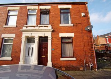 Thumbnail 3 bedroom end terrace house to rent in Kingfisher Street, Preston