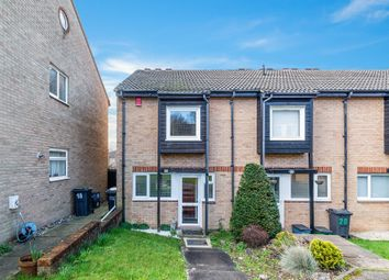2 bed terraced house for sale in Whitmead Close, South Croydon CR2