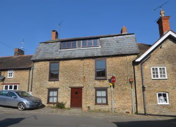 Thumbnail 5 bed terraced house for sale in Barrow Hill, Stalbridge, Sturminster Newton