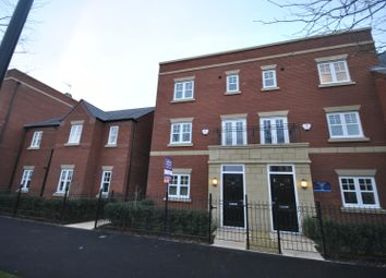 Thumbnail 4 bedroom town house to rent in Upton Grange, Chester, Cheshire