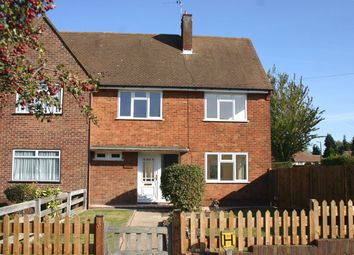 Thumbnail 3 bed semi-detached house to rent in Repton Road, Orpington