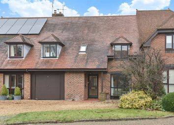 Thumbnail 4 bedroom terraced house for sale in Langtons Court, Alresford