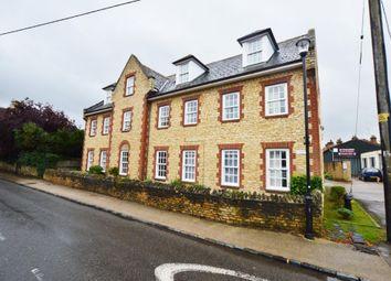 Thumbnail 2 bed flat to rent in Harrold Place, High Street, Harrold