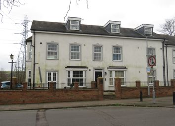 Thumbnail 2 bed flat for sale in The Cloisters, Priory Road, Dunstable
