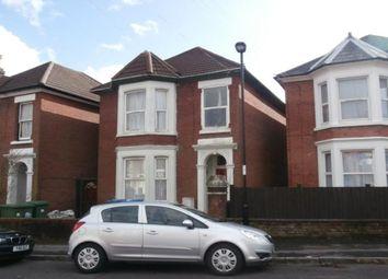 Thumbnail 9 bedroom property to rent in Gordon Avenue, Southampton
