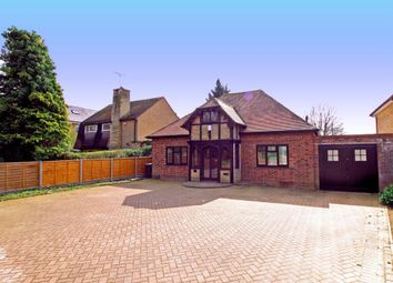 Thumbnail 4 bedroom property to rent in Thorpe Road, Longthorpe, Peterborough