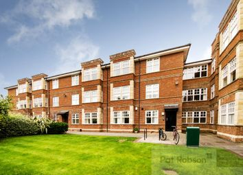 Thumbnail 2 bed flat to rent in Hawthorn Road, Gosforth, Newcastle Upon Tyne