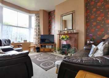 Thumbnail 4 bed terraced house for sale in Albert Avenue, Anlaby Road, Hull
