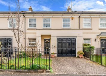 Thumbnail 3 bed terraced house for sale in Priory Place, Cheltenham