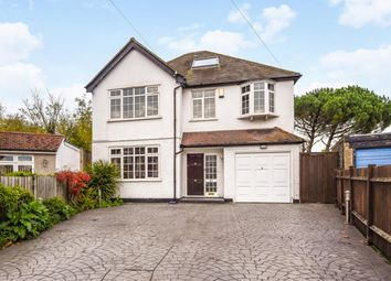 5 bed detached house for sale in Oaklands Avenue, Isleworth TW7